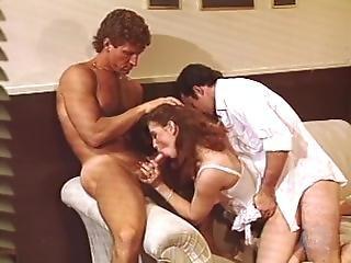 klassik, harter porno, orgie, klassisch