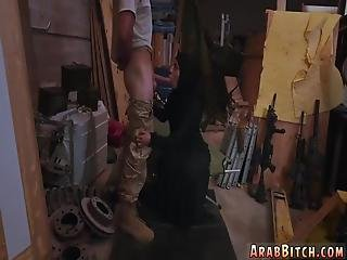 Muslim Girl Anal First Time Pipe Dreams!