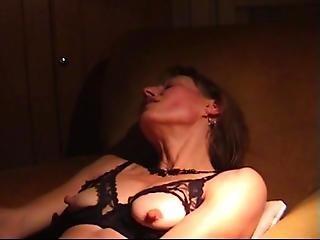 Claire Achieves Orgasm