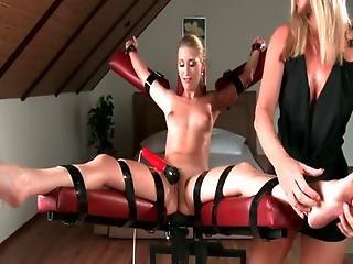 Sandra Sanchez Forced Female Orgasm - Uma 4tube
