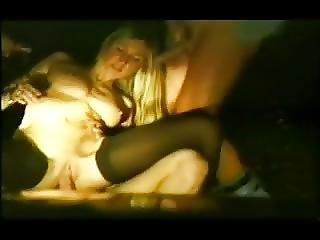 Girl Do Dogging 2