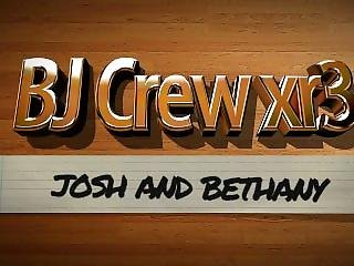 Bethany And Josh New Youtube Channel! Comment If You Guys Like The Intro
