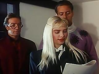 blondine, italiänisch, klassisch