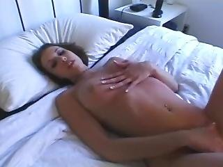 Betty Sue Amateur Homegrown Masturbating Hot Lingerie Toy Orgasm Perky