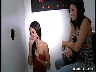Glory Hole 101 With The One And Only Brandi Belle Jb6104