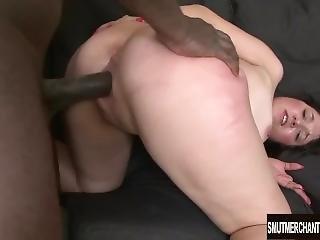 Cute Girl Katlein Ria Like Big Black Dick
