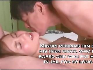 Jerkoff Junkie: Japanese Wife Gets Taken By Strange, Old Perverts