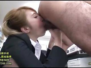 Japanese Milf Keep Sucking You Till The Last Drop Of Your Semen