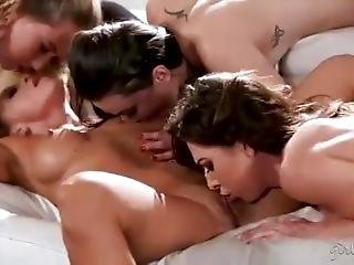 arte, ano, ano grande, pentración doble, lesbianas, adolescente lesbiana, lamer, fiesta, penetración, coño, lamiendo coño, sexo, Adolescente, vampira, joven