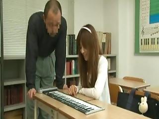 The Piano Lesson 2