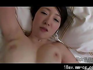 Asiatica, Scopata, Mmmf
