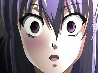 Hatsu Inu The Animation Ep 02