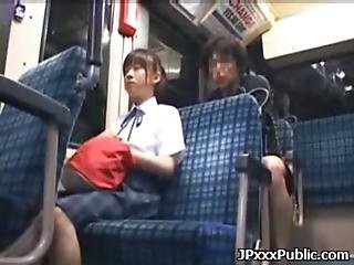 Sexy Japanese Teens Fuck In Public Places 05
