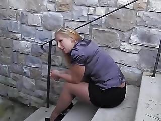 Bondage, Maison, Fête