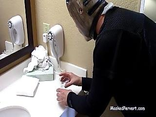 Aubrey Gold Crushed By Maskedpervert.com
