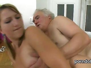 Gorgeous Nympho Is Being Tempted By Her Older Schoolteacher To Give Head And Have Hardcore Sex In The Classroom