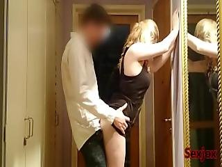 Swedish Whore Teen Fucked And Cummed On