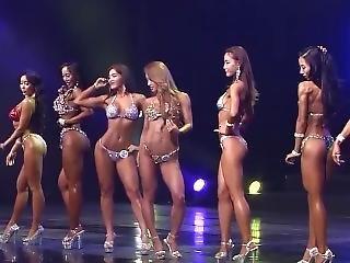 You See Lots Of Asians - Gambino You See Me Hardcore Bikini Contest Pmv