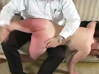 Spanking Girl