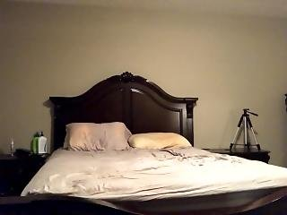 Old Bedroom Farting Video