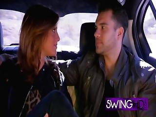 Open Minded Swingers Enter An Open Swing House New Episodes Of Now! If You Want To See More, Visit Us Now