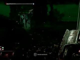 Deadbydaylight Mediocre - Huntress