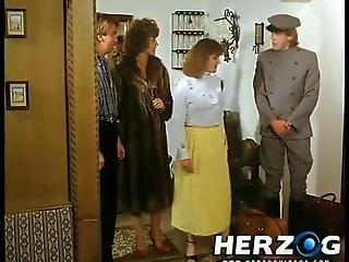 Josefine Mutzenbacher 5 - Part 3
