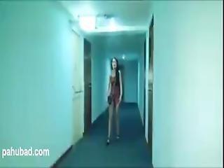 Very Sexy Teen Hooker
