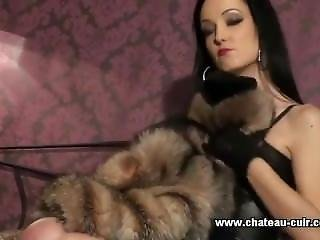 Fur Coat Slut
