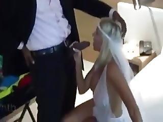 Grande Caralho, Casamento, Esposa