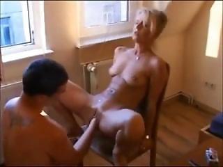 Fisting Hardbody Blonde At Hardbodycams.com