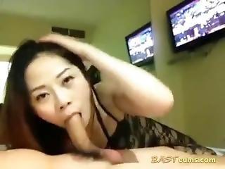 Chinese Hooker