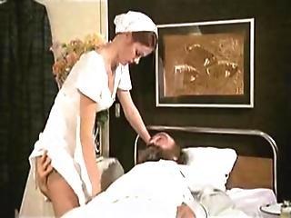 Nude Retro Videos - Nurse Brigitte