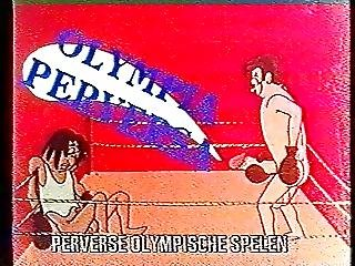 Perversa Olympische Spelen
