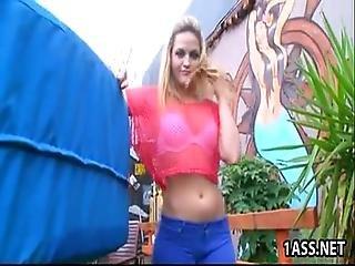 Big Ass Alexis Texas Blonde