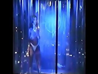 Christy Canyon-striping Rare Video