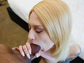 amateur, schwarz, blasen, vollbusig, harter porno, daheim, selbstgemacht, interrassisch, pov, realität
