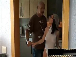 Fuck Daughter In Kitchen