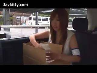 Japan Av Girl Sex Mission