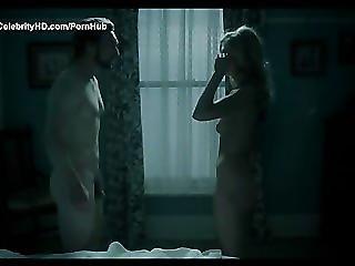Rosamund Pike Nude Scenes - Women In Love