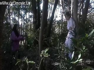 Dead Prison Woman Hunting