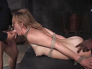 Hard Bondage 06