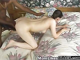 Snow White Big Ass Milf Hardcore Doggy By Big Black Cock
