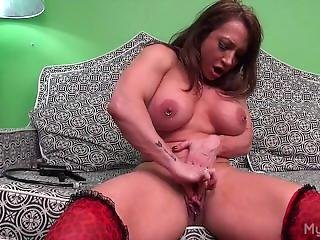 Grandes Mamas, Clitóris, Fetishe, Masturbação, Inchado