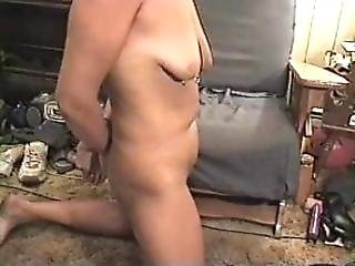 Nude Bound Sex