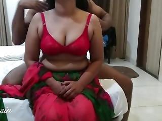 Indian Dever Bhabhi Ki Chudai In