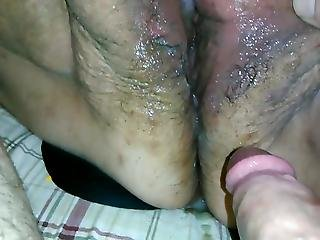 82yo Granny's Juicy Pussy