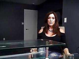Chaud mamie video porno