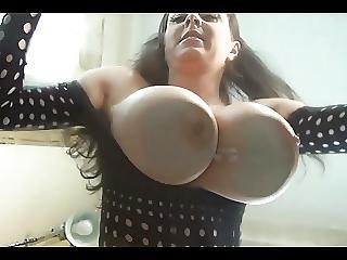 E W A Natural Tits Compilation