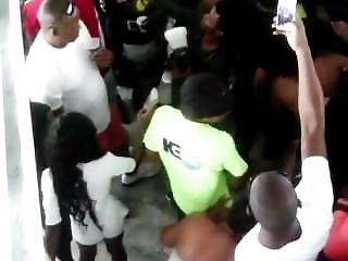Trini Boat Cruse Gone Wild
